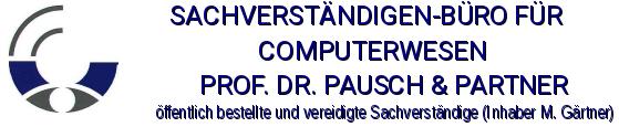 SV-Buero Prof. Pausch & Partner